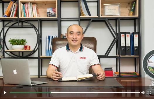 宏展包装总经理-陈胜凯