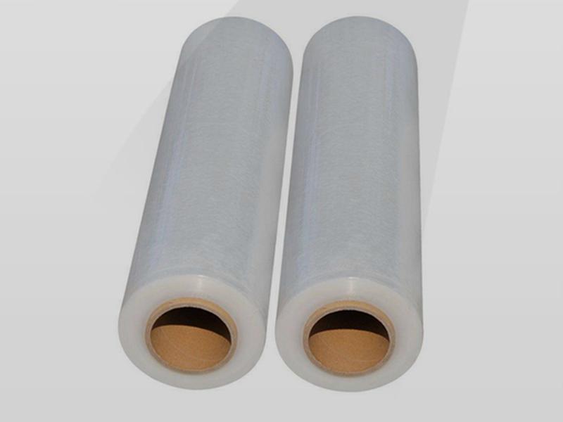 缠绕膜厂家定制教您选购缠绕膜的细节!