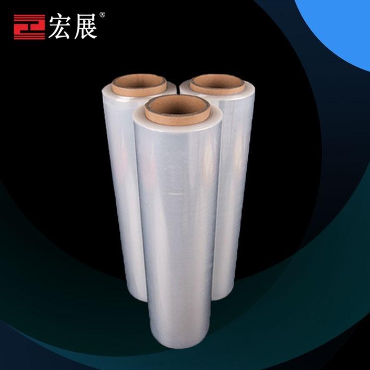 工业透明PE缠绕膜