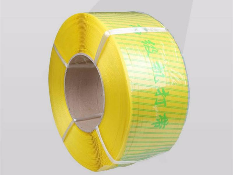 轻质打包带是电子厂的包装首选