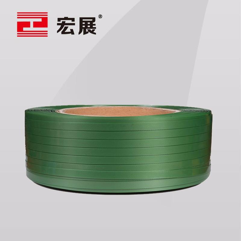 宏展PET塑钢带